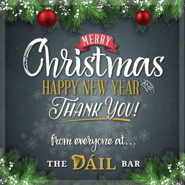 DB Christmas FB POST 161216