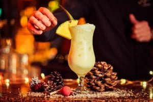 Christmas Cocktails 1
