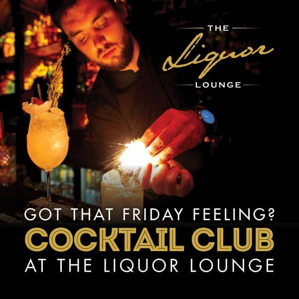 Cocktail Club Vol 1