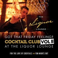 Cocktail Club Vol II