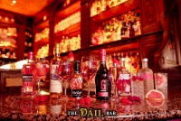 Drink Pink Menu The Dail Bar